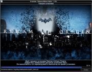 Batman: Arkham Origins + 1 DLC (2013/RUS/ENG/RiP от Fenixx)