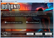 Outland (2014/RUS/ENG/RePack от R.G. Механики)