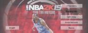 NBA 2K15 (2014/ENG/RePack от MAXAGENT)