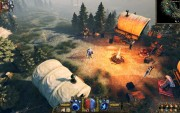 The Incredible Adventures of Van Helsing v.1.1.22 + 5 DLC (2013/RUS/ENG/RePack �� �� Fenixx)
