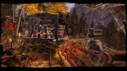 Call of Juarez: Gunslinger (2012/HD-DVD)