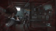 Resident Evil: Revelations (2013/RUS/ENG/Crack by 3DM/FLT/RELOADED)