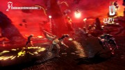 DmC: Devil May Cry + 4 DLC (2013/RUS/ENG/RePack от R.G. Revenants)