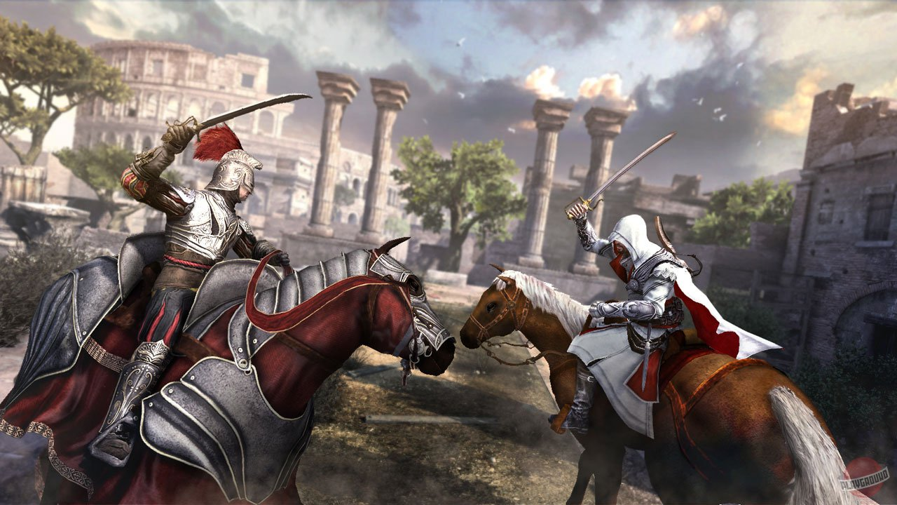 ����� Assassin's Creed: �������� �����