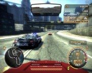 Need for Speed: Most Wanted Black Edition (2005/RUS/ENG/Лицензия)