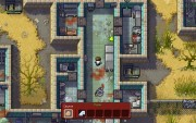 The Escapists: The Walking Dead (2015/RUS/ENG/Пиратка)