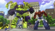 Transformers: Devastation (2015/ENG/MULT5/Лицензия)