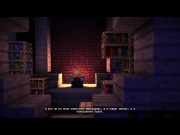 Minecraft: Story Mode - A Telltale Games Series. Episode 1-8 (2015/RUS/ENG/Лицензия)