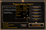 Warhammer: End Times Vermintide Crack (2015/RUS/ENG/Crack by REVOLT)