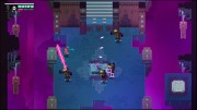 Hyper Light Drifter (2016/RUS/ENG/Лицензия)