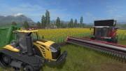 Farming Simulator 17: Platinum Edition v.1.5.3.1 + 6 DLC (2016/RUS/ENG/RePack от xatab)