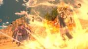 Dragon Ball: Xenoverse 2 (2016/RUS/ENG/Лицензия)