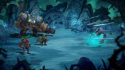 Battle Chasers: Nightwar v.23172 (2017/RUS/ENG/RePack от xatab)