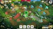 Mushroom Wars 2 v.3.0.0b + 3 DLC (2017/RUS/ENG/RePack)