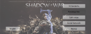 Middle-earth: Shadow of War Gold Edition (2017/RUS/ENG/RePack от MAXAGENT)