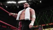WWE 2K18 (2017)