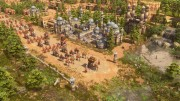 Age of Empires III: Definitive Edition (2020/RUS/ENG/Лицензия)