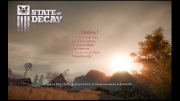 State of Decay (2013/RUS/ENG/RePack от xatab)