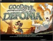Goodbye Deponia Premium Edition (2013/RUS/ENG/Multi4/RePack от Fenixx)