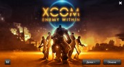 XCOM: Enemy Within (2013/RUS/RePack от SEYTER)
