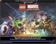 LEGO Marvel Super Heroes v.1.0.0.48513 + 2 DLC (2013/RUS/ENG/RePack от Fenixx)