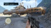 Far Cry 3 (2012/RUS/ENG/Patch + CrackFix)