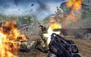 Crysis Warhead (2008/RUS/RePack)