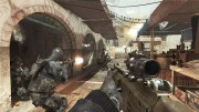 Call of Duty: Modern Warfare 3 Multiplayer Only (2011) RIP