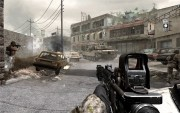 Call of Duty 4: Modern Warfare (2007/RUS/RePack от R.G. ReCoding)