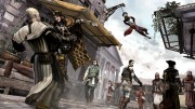 Assassin's Creed: Brotherhood v.1.03 (2010/RUS/Rip от R.G Catalyst)