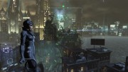 Batman: Arkham City GOTY Edition (2012/RUS/FULL/3.55 Kmeaw)