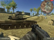 Battlefield 2: Real War v.2.0 (2009/RUS/ENG/Пиратка)