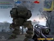 Battlefield 2142 (2006/RUS/ENG/Пиратка)