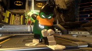 LEGO Batman 3: Beyond Gotham - Arrow Pack DLC  (2015/RUS/ENG/DLC+ Crack by 3DM)