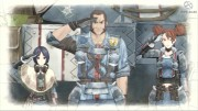 Valkyria Chronicles (2014/RUS/ENG/JAP/Лицензия)