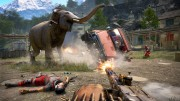 Far Cry 4 Gold Edition v.1.10 (2014/RUS/RePack �� xatab)