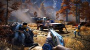 Far Cry 4 Gold Edition v.1.10 (2014/RUS/RePack от xatab)