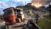 Far Cry 4 (2014/RUS/ENG/RePack от R.G. Games)