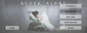 Never Alone (2014/RUS/ENG/RePack �� MAXAGENT)