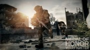 Medal of Honor Warfighter: Deluxe Edition (2012/RUS/ENG/Лицензия)