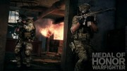 Medal of Honor Warfighter (2012/RUS/ENG/Crack by 3DM + Update)