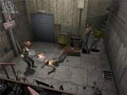 Resident Evil 3: Nemesis (2005/RUS/RePack)