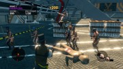 Saints Row: The Third (2011/RUS/EUR/3.55 Kmeaw)