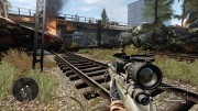 Sniper: Ghost Warrior 2 (2013/Профессиональный/Текст + Crack by FLT)