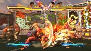 Street Fighter X Tekken (2012/RUS/ENG/Multi11/Лицензия)