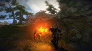 The Witcher 2: Assassins of Kings Update v.3.3 (2011/RUS/Patch)