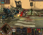 Warhammer 40,000: Dawn of War Soulstorm (2008) RePack