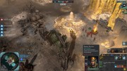 Warhammer 40,000: Dawn of War II Chaos Rising (2010/RUS/ENG/Steam-Rip)