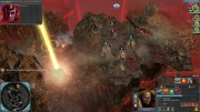 Warhammer 40.000 Dawn of War 2 - Chaos Rising (2010/RUS)