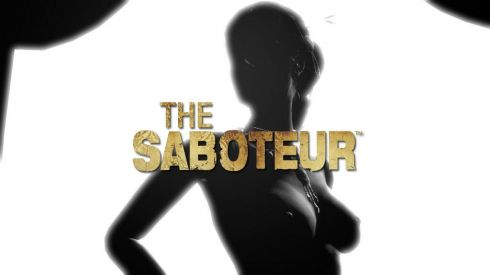 The Saboteur (обзор)